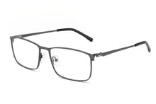 Load image into Gallery viewer, Metal Frame Clean Lens Blue Light Blocking Computer Glasses- VS7080