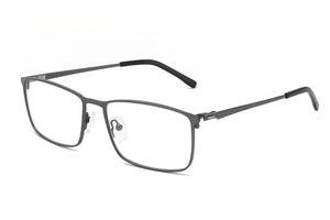 Metal Frame Clean Lens Blue Light Blocking Computer Glasses- VS7080
