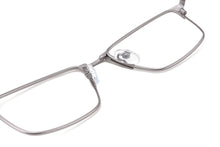 Load image into Gallery viewer, Metal Frames Clean Lens Anti Blue Light Reading Glasses- VS7082