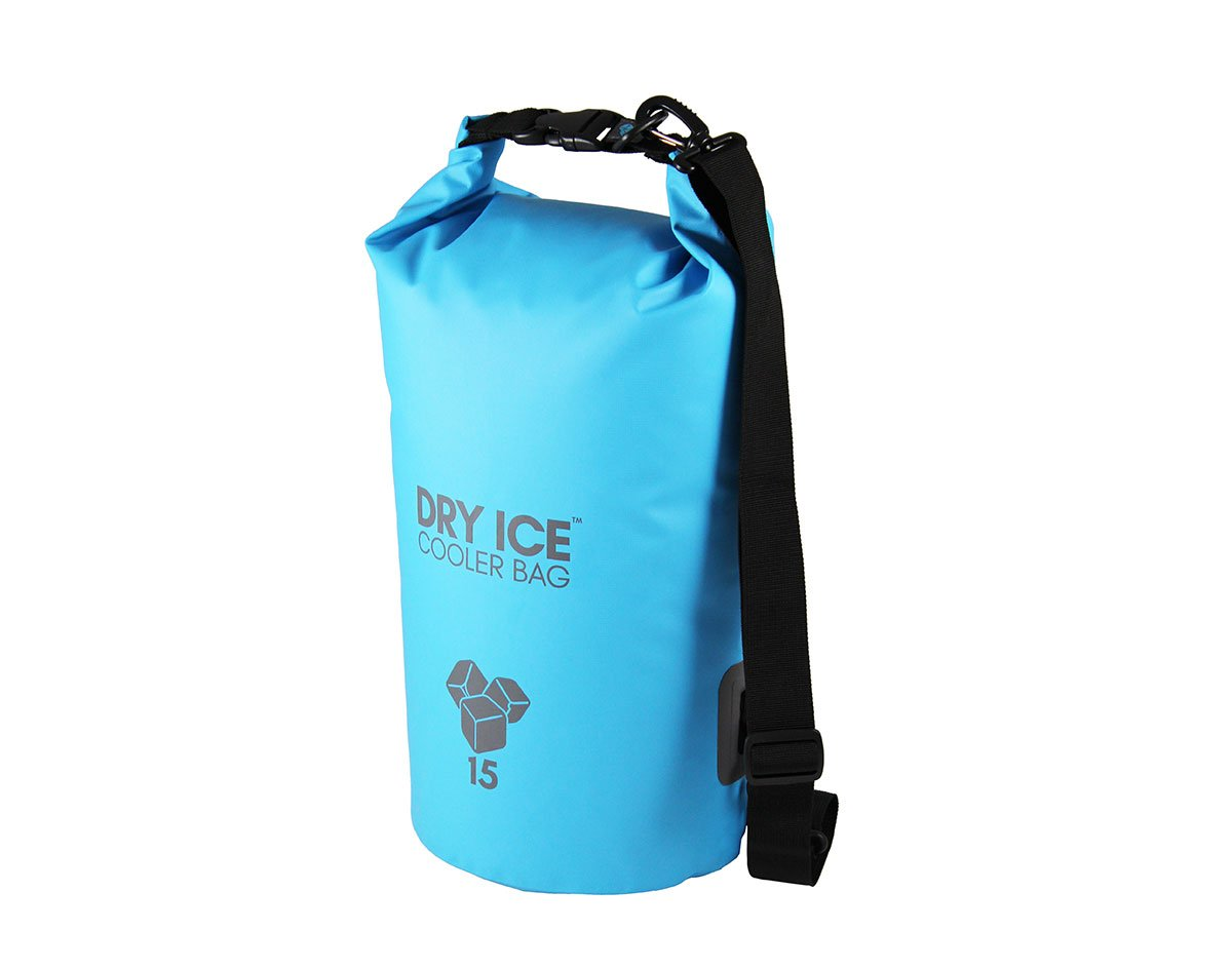 Dry Ice Cooler Bag - 15 Litres | AOD001T