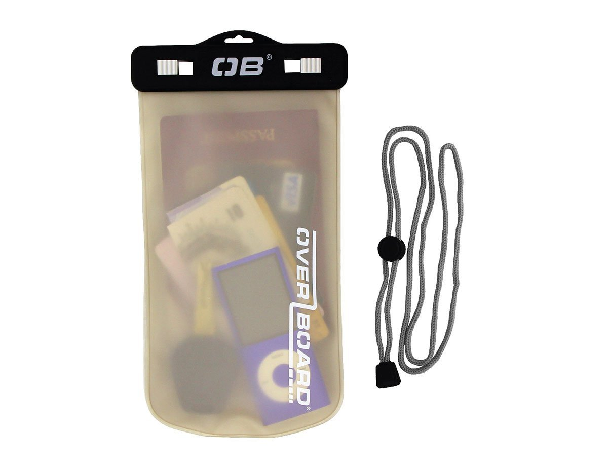 OverBoard Waterproof Multipurpose Case - Medium