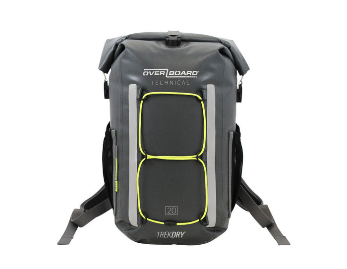 TrekDry Waterproof Backpack - 20 Litres