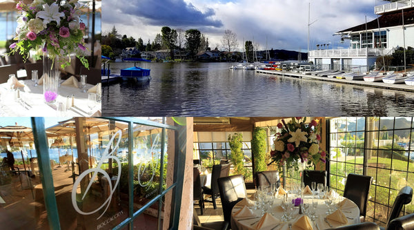 Boccaccio's Restaurant & Westlake Yacht Club EVENTS