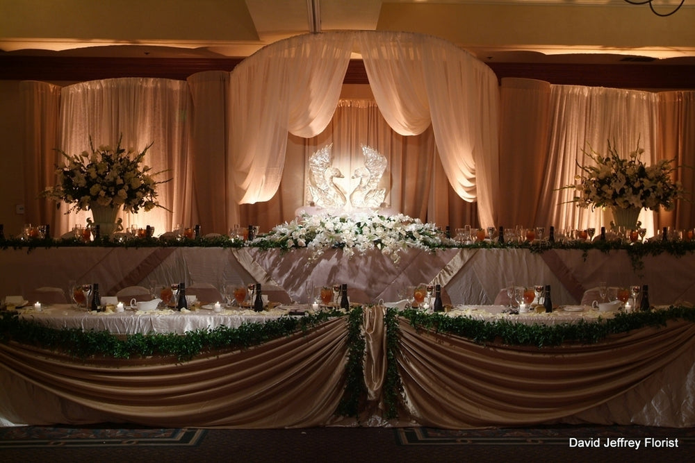 David Jeffrey Florist Events