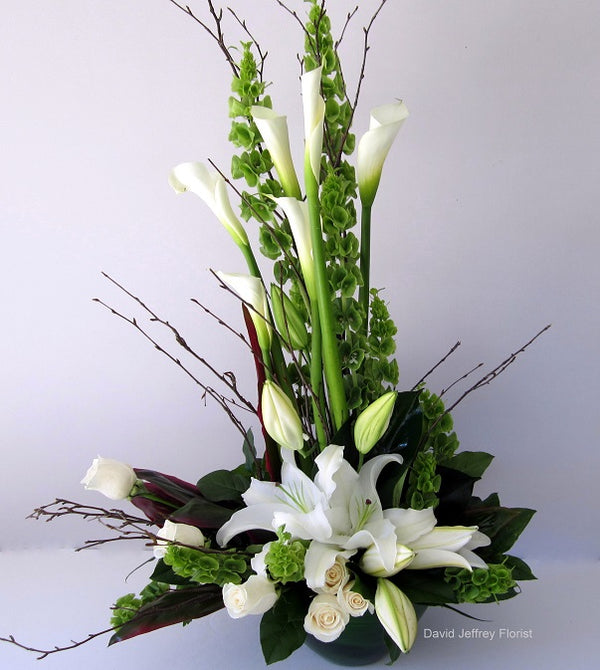 Tribute Flowers Online