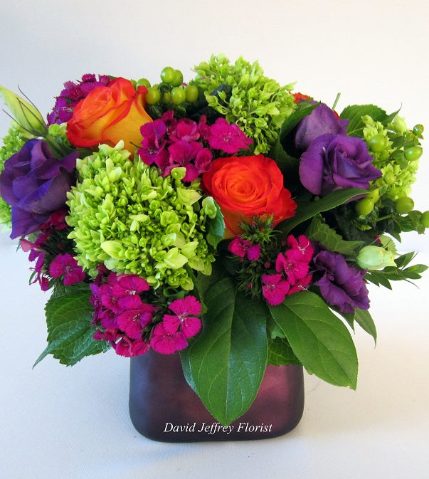 David Jeffrey Florist