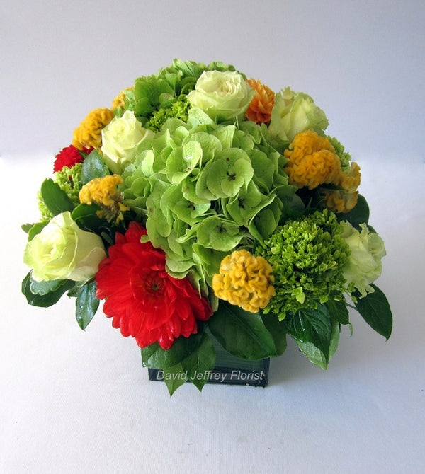 David Jeffrey Floral Designs
