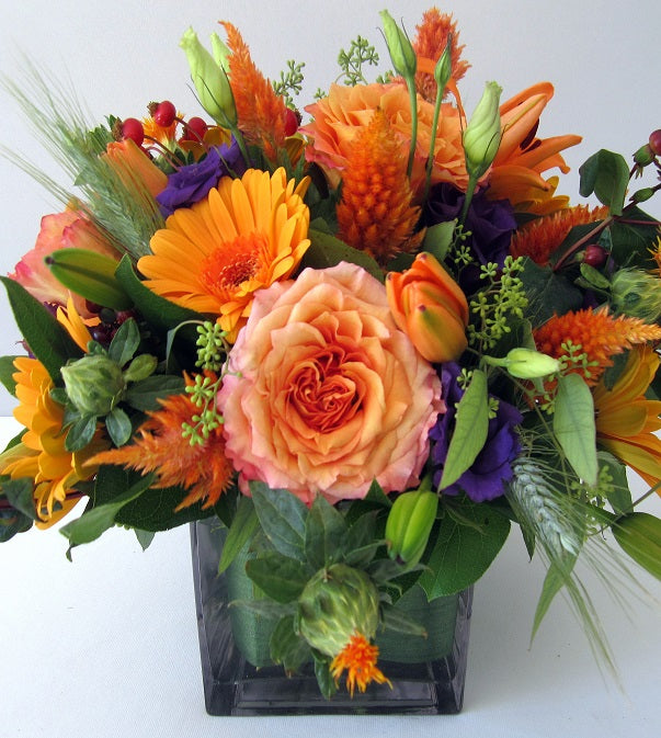 Bouquets by David Jeffrey Florist