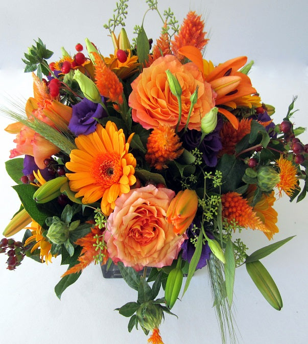 Floral Designs by David Jeffrey