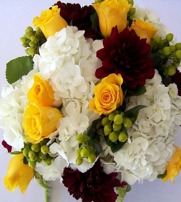 Tribute Flowers