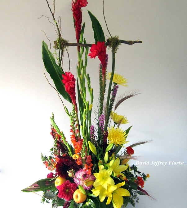 Expensive Flowers by David Jeffrey Florist