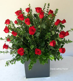 Roses by David Jeffrey Florist in Thousand Oaks, CA