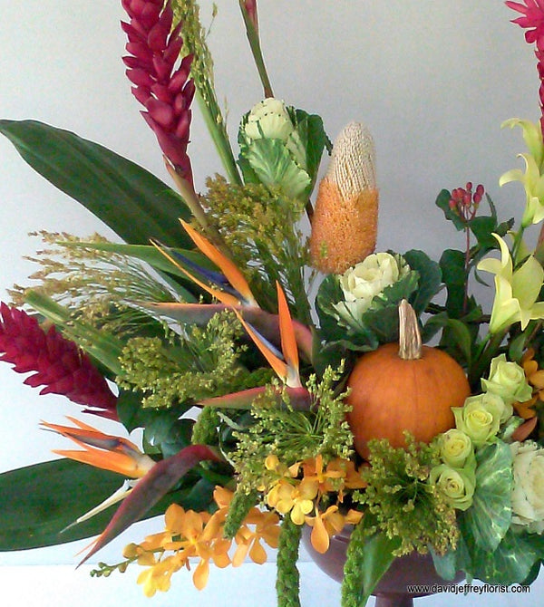 Thanksgiving Flowers for delivery