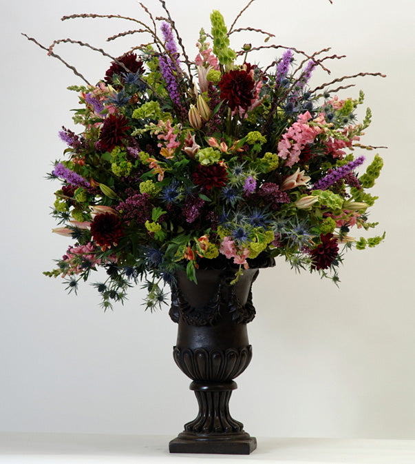 Autumn Love by David Jeffrey Florist