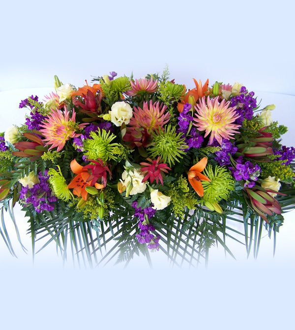 Casket Flowers for Funeral