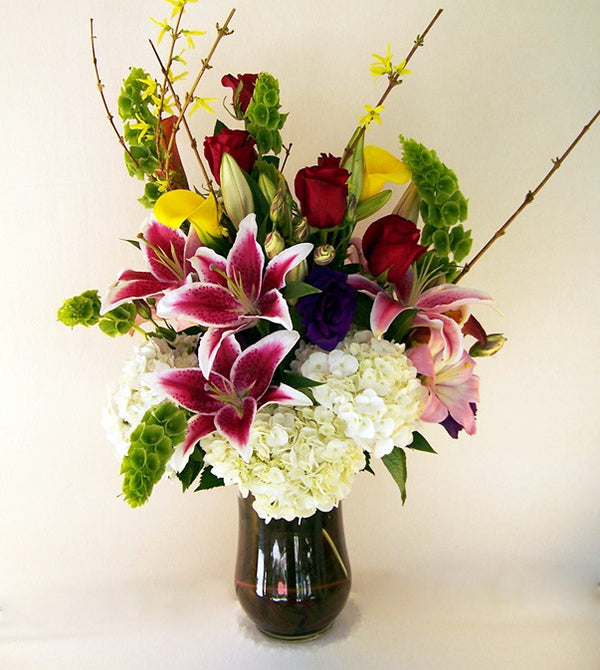 Floweful by David Jefrrey Florist