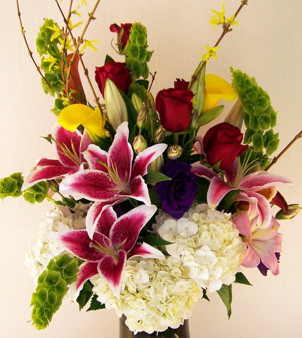 Flowers Online by David Jeffrey Florist