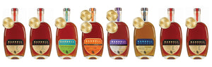Barrell Craft Spirit Range