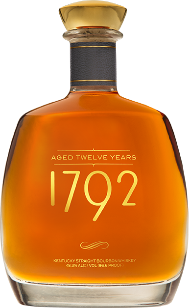 1792 Aged 12 Years Bourbon