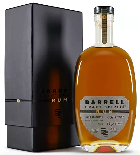 Barrell Craft Spirits Rum