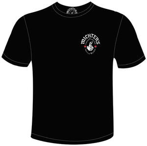 Michter's cotton T-shirt