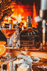 Woodford Reserve Double Oaked (Webster's Select 700ml)