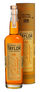 E.H. TAYLOR, JR. 18 YEAR MARRIAGE 50% ABV 750ml Bourbon Whiskey
