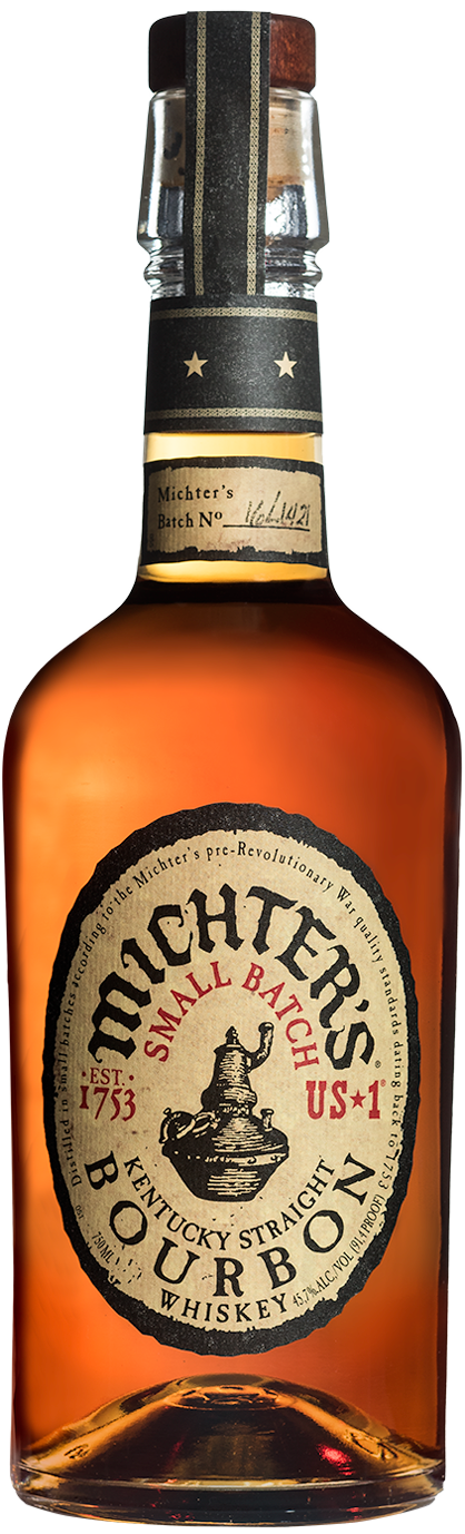 Michters US1 bourbon
