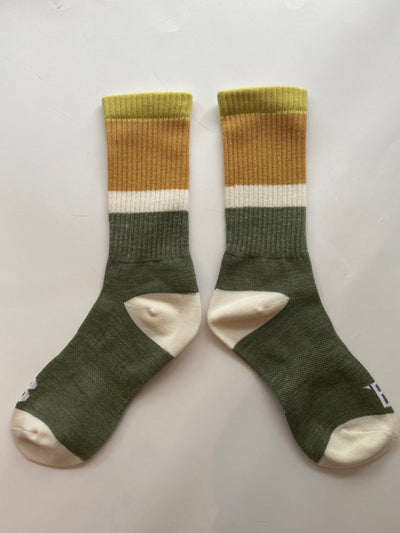WBSJ - Merino Wool Socks