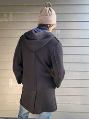 Alpha Studio men coat