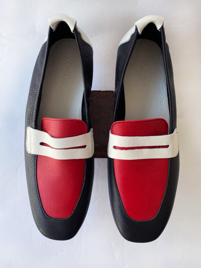 Arche Matana Mocassin Shoes