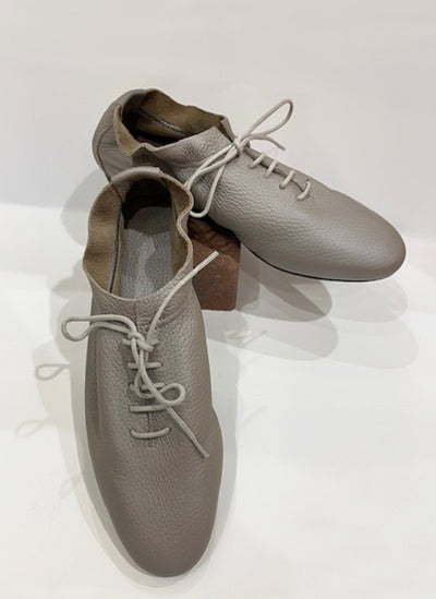 Arche Lamzel Oxford Ballet Slipper in Nabuco