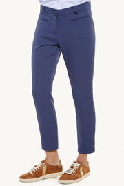 Cotélac Straight Cut Trousers
