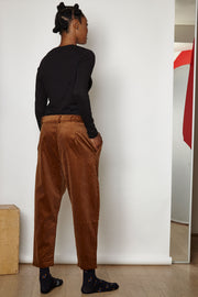 Gallego Desportes Corduroy Pants