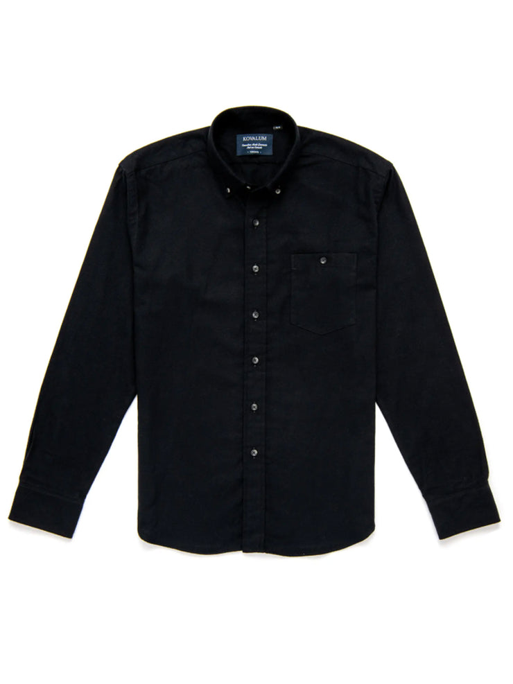 Kovalum Brushed Twill Shirt