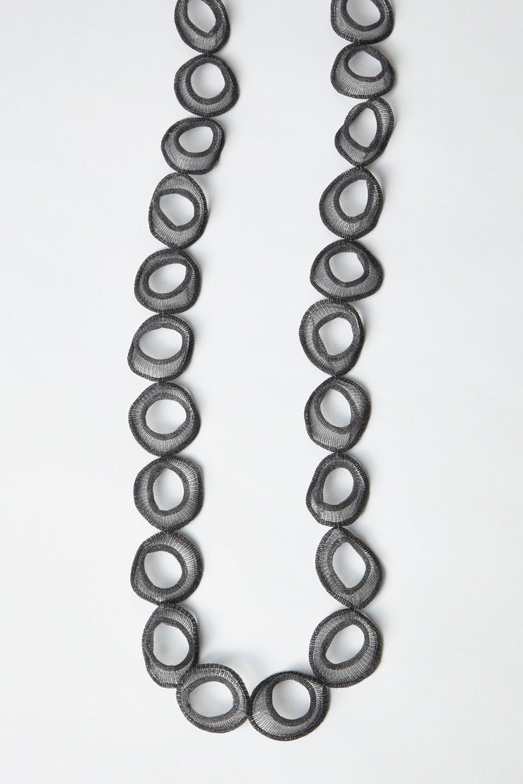 Materia Design Alveole Necklace