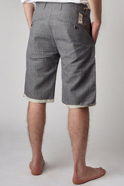 Novemb3r Trouser Shorts