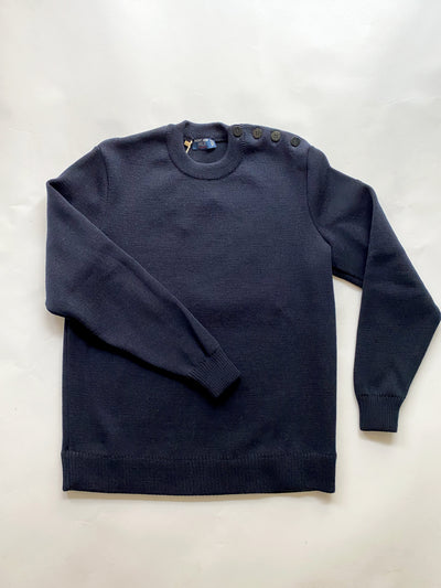 Saint James Men Marinier Sweater