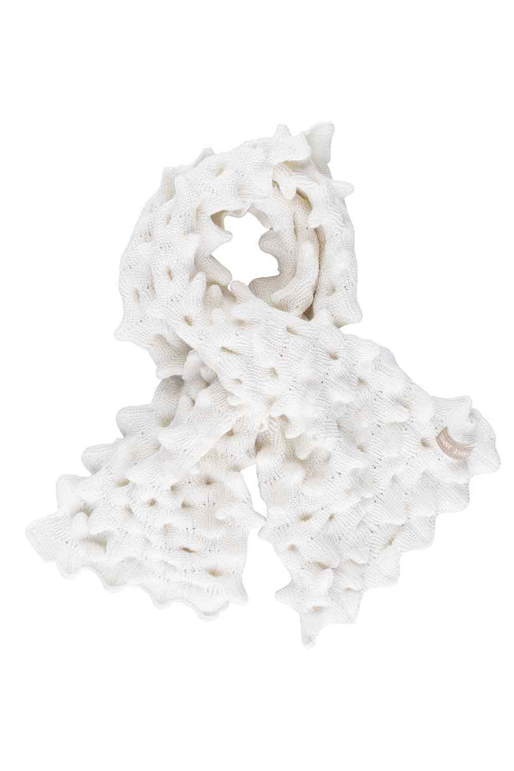 Saint James Texture Scarf