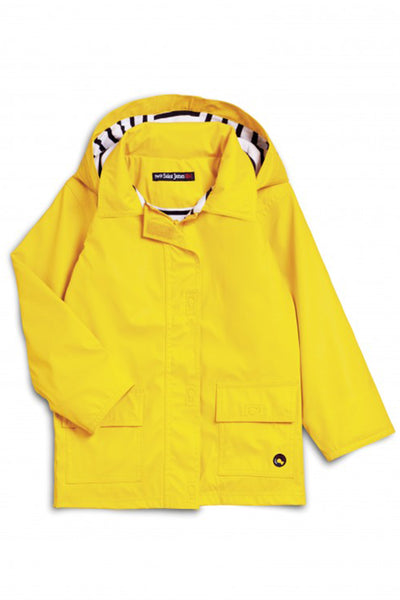 Saint James Kid's Rain Parka