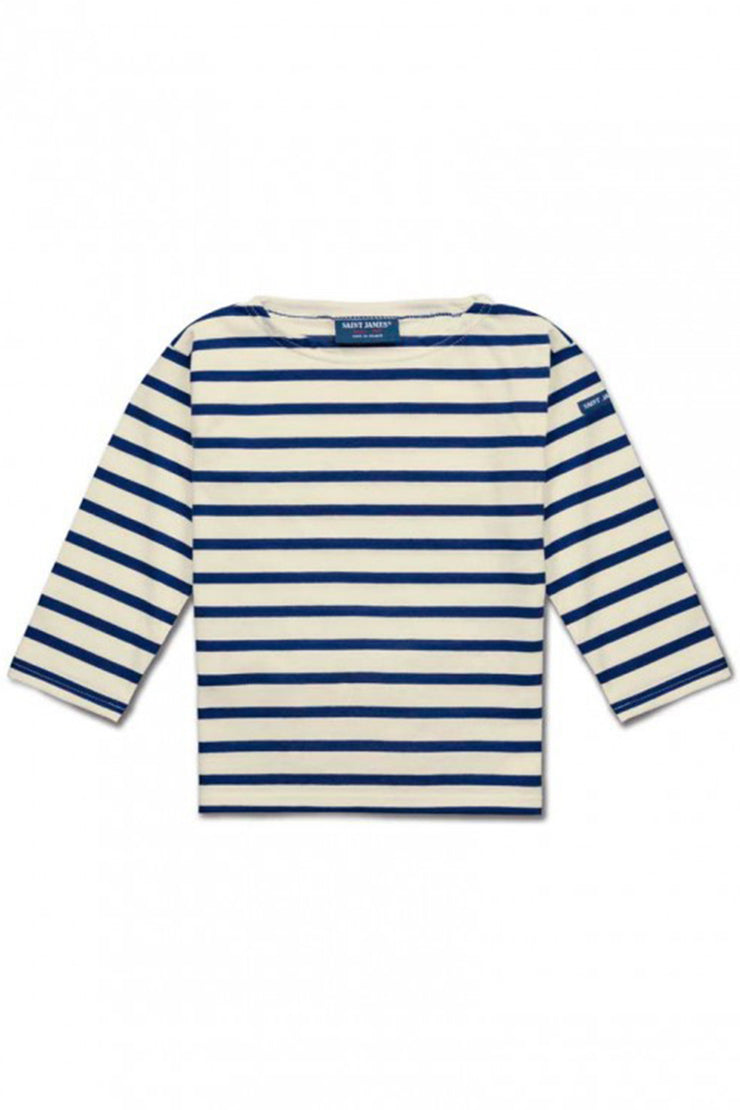 Saint James Cotton Kids top