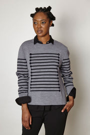 Saint James Selune sweater