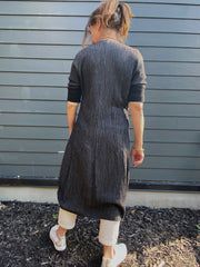 Crea coat dress