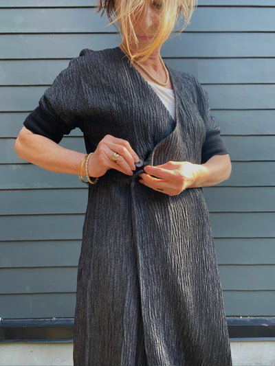 Crea Wrap Dress