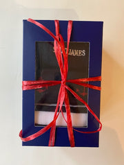 Saint James coffret socks CHO
