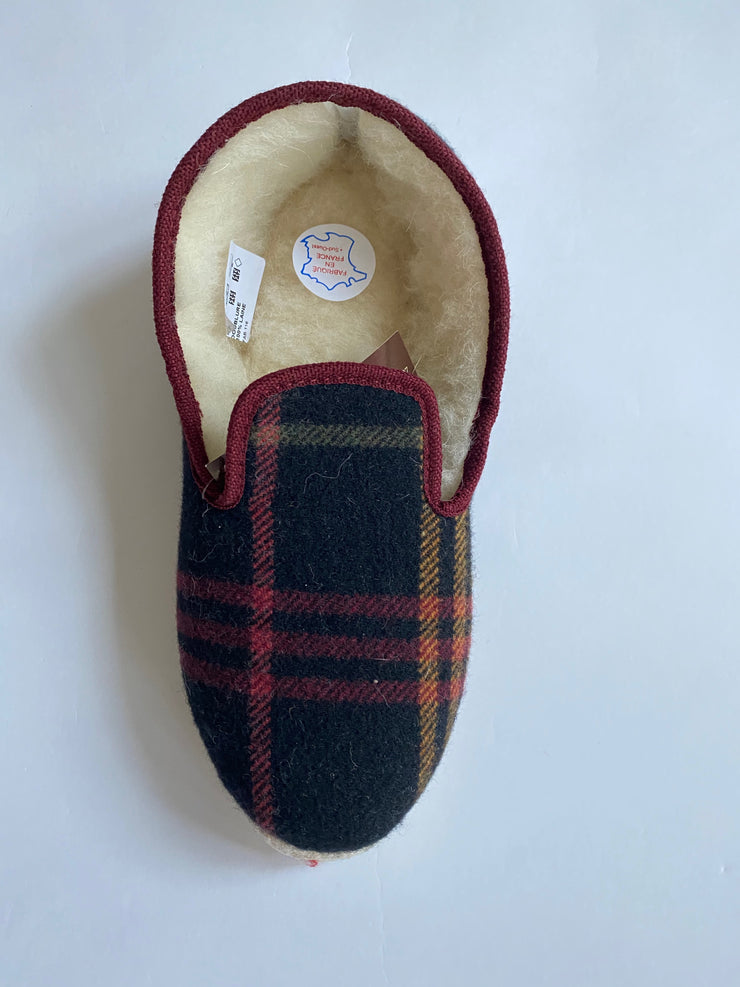 Rondinaud Slippers