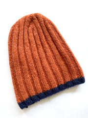 Saint James Rib Hat