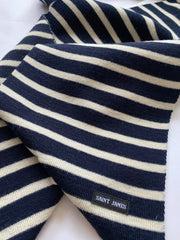 Saint James Stripes Scarf