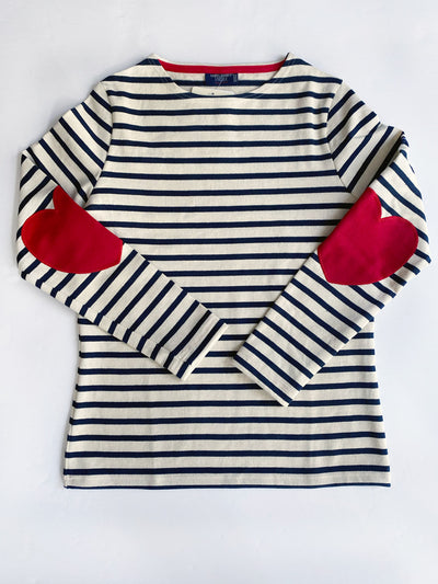Saint James Vaujany Nautical Shirt