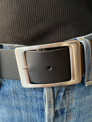 Vanzetti Leather Belt